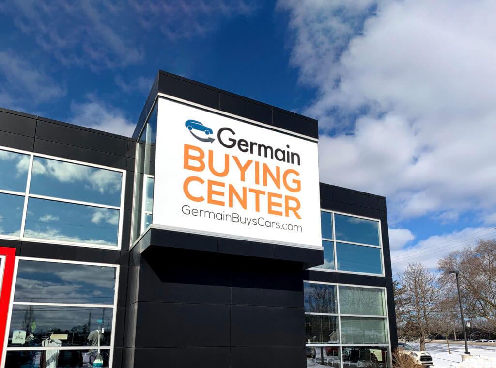 Germain Ann Arbor Buying Center
