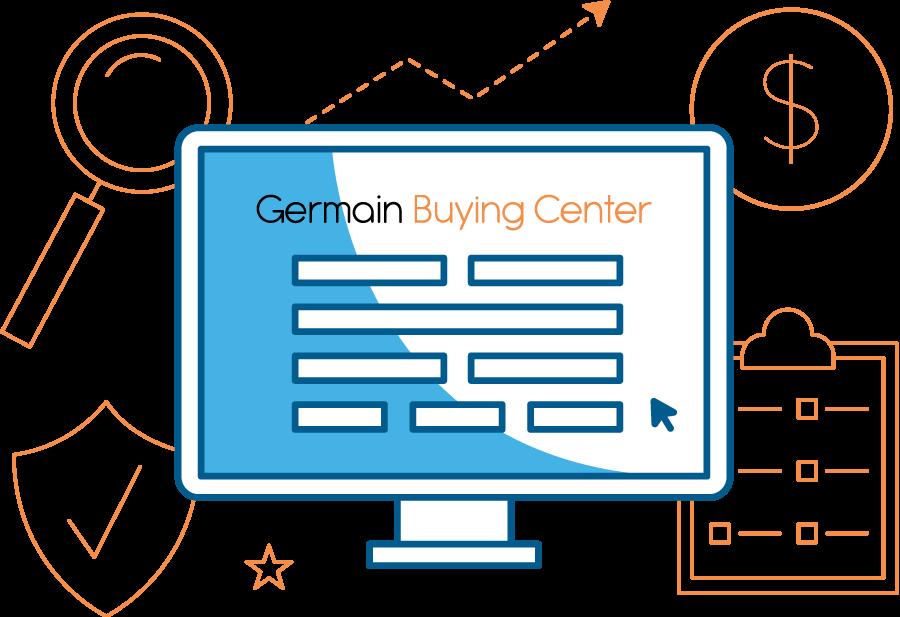 Germain Buying Center Appraisal